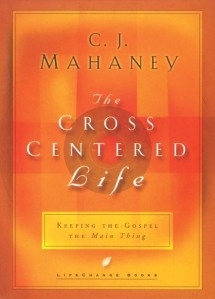 cross-centered