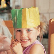 Christmas Crackers Hat.A Christmas Cracker New Kids Service Transforming Grace