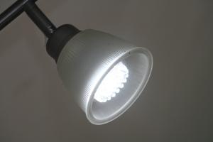 B&Q 2.8W LED GU10